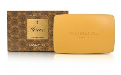 Mondial Florence Luxury Hand Soap