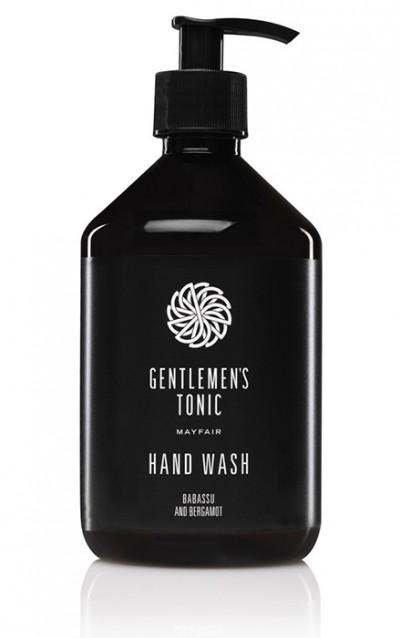 Gentlemen's Tonic Hand Wash 500 ml