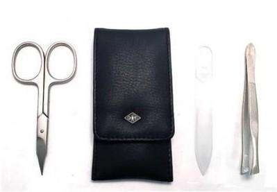 Giesen & Forsthoff Premium 3-part Manicure Set