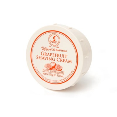 Taylor Of Old Bond Street Grapefruit Shaving Cream Bowl