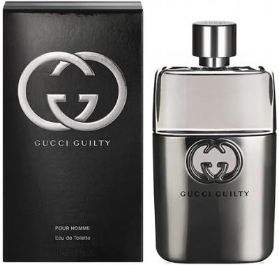 Gucci Guilty Pour Homme parfym