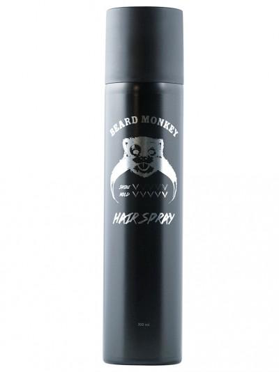 Beard Monkey Hair Spray