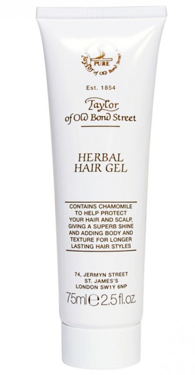 Taylor Of Old Bond Street Herbal Hair Gel