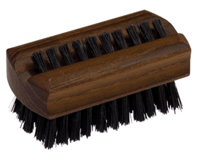 Hermod Nail Brush Thermowood