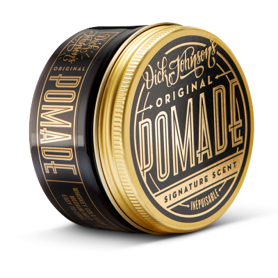 Dick Johnson Excuse My French Pomade Inepuisable 100ml