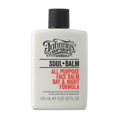 Johnny's Chop Shop Soul Face Balm