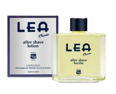 LEA Classic After Shave Lotion