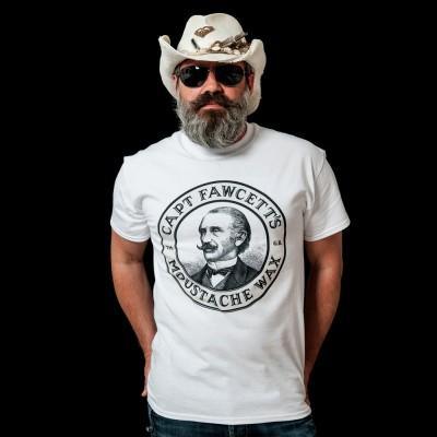 Captain Fawcett T-Shirt Garment