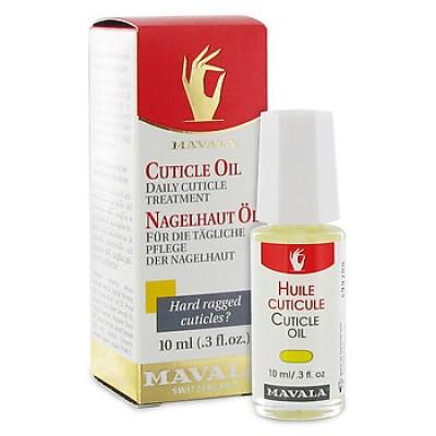 Mavala Cuticle Oil Nagelbandsolja