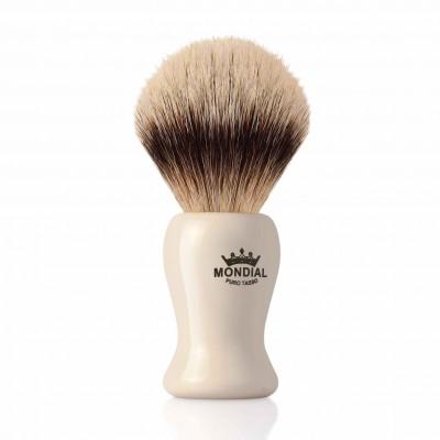 Mondial Baylis Shaving Eco Silvertip