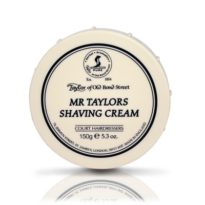 Taylor Of Old Bond Street Shaving Cream Mr. Taylor