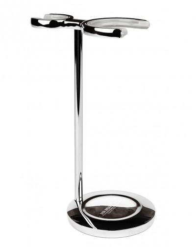 Mr Bear Family Shaving Stand