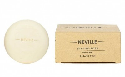 Neville Shave Soap