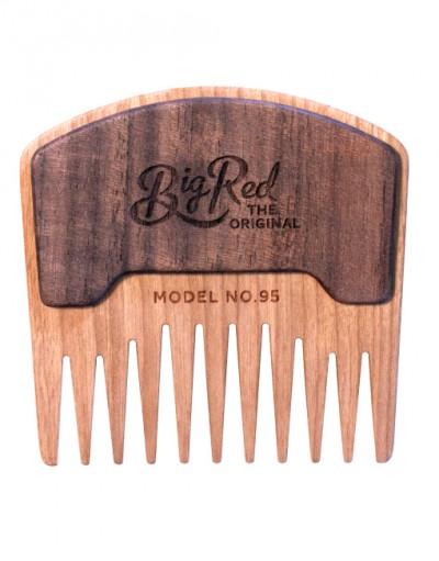 Big Red Beard Comb No.95