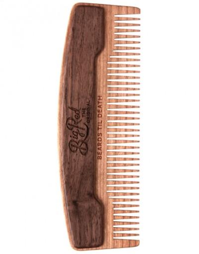 Big Red Beard Comb No.99