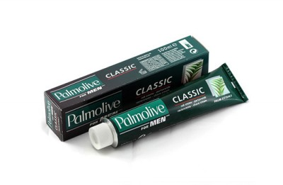 Palmolive Classic Shave Cream