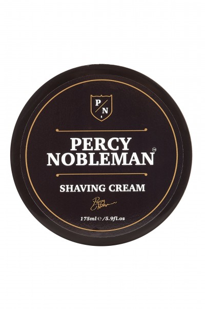 Percy Nobleman Shaving Cream
