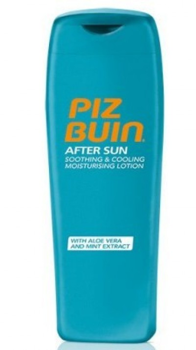 Piz Buin After Sun Soothing & Cooling Lotion