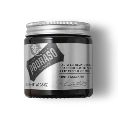 Proraso Beard Exfoliating Paste