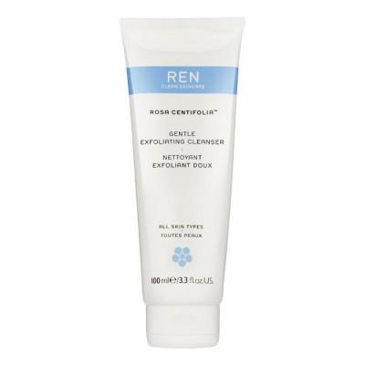 REN Rosa Centrifola Gentle Exfoliating Cleanser
