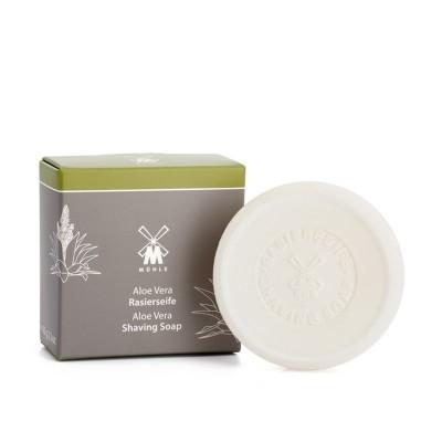 Mühle Shaving Soap refill - Aloe Vera