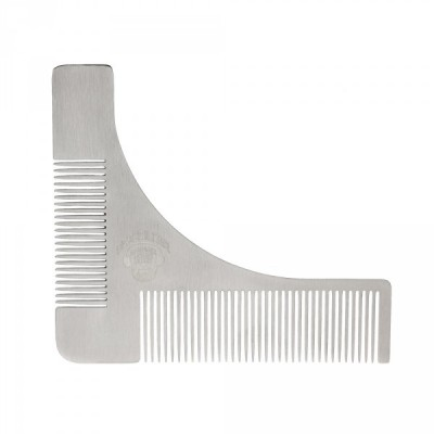 Beardilizer Beard Shaping comb