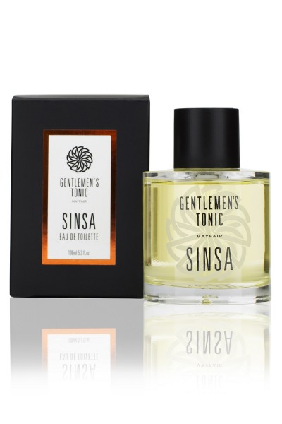 Gentlemen's Tonic Edt Sinsa