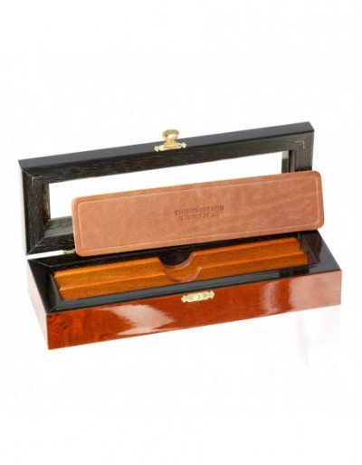 Thiers-Issard Empty Deluxe Straight Razor Box