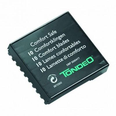 Tondeo Comfort Safe Razor Blades 10-p