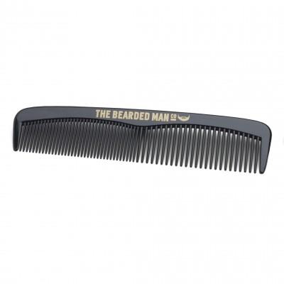 The Bearded Man Company Beard Pocket Comb