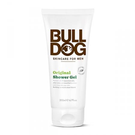 Bulldog Original Shower Gel