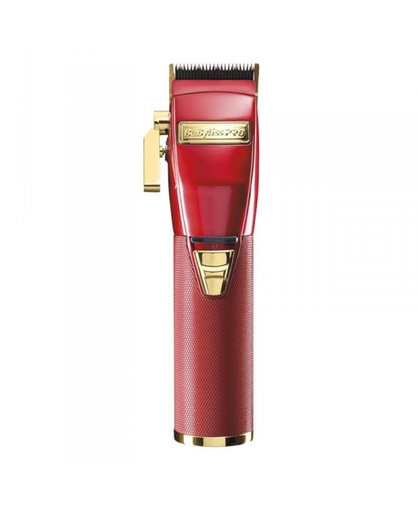 BabylissPro Clipper RedFX