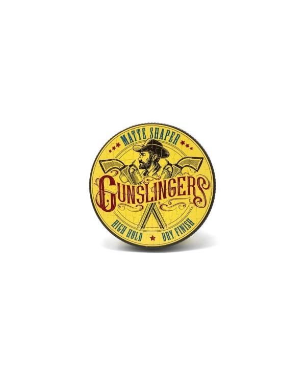 Gunslingers Matte Shaper