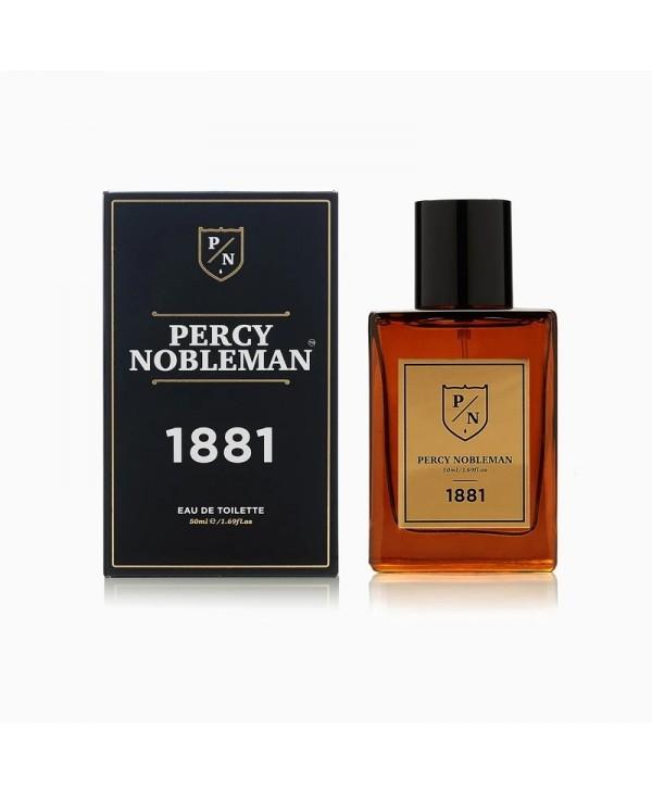 Percy Nobleman Edt 1881