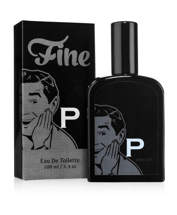 Mr Fine's Platinum Edt