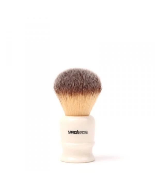 Yaqi Shaving Brush Stubby Synthetic 22mm