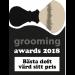 Grooming Awards 2018 - Bästa doft värd sitt pris