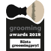 Grooming Awards 2018 - Bästa groomingpryl