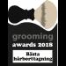 Grooming Awards 2018 - Bästa hårborttagning