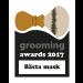 Grooming Awards 2017 - Bästa mask