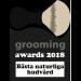 Grooming Awards 2018 - Bästa naturliga hudvård