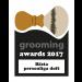 Grooming Awards 2017 - Bästa personliga doft