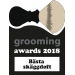 Grooming Awards 2018 - Bästa skäggdoft