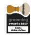 Grooming Awards 2017 - Bästa skäggstyling