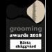Grooming Awards 2018 - Bästa skäggvård