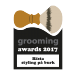 Grooming Awards 2017 - Bästa styling på burk