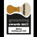 Grooming Awards 2017 - Bästa styling på tub