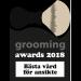 Grooming Awards 2018 - Bästa vård för ansikte