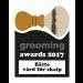 Grooming Awards 2017 - Bästa vård för skalp