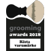 Grooming Awards 2018 - Bästa varumärke